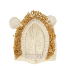 Cuffia per Neonati Leone di Meri Meri :: acquista ora su Baby Bottega