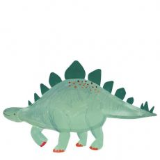 Stegosaurus Party Platters & Plates from Meri Meri :: Baby Bottega