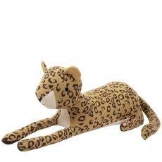 Rani Leopard Large Toy from the Meri Meri Wild Animal Collection :: Available Baby Bottega