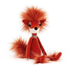 Swellegant Francesca Fox, soft toy from Jellycat :: Baby Bottega