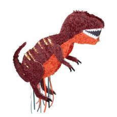 T-Rex Party Pinata from Meri Meri :: Available at Baby Bottega