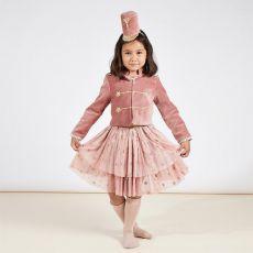 Costume Soldato Rosa 5-6 anni di Meri Meri :: acquista ora su Baby Bottega