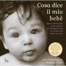 cosa dice il mio bebè libro linguaggio bebè