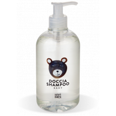 Baby Shampoo and Shower Gel
