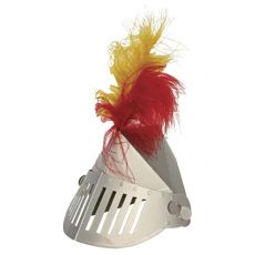 Knights & Dragons Party Hats from Meri Meri :: Baby Bottega
