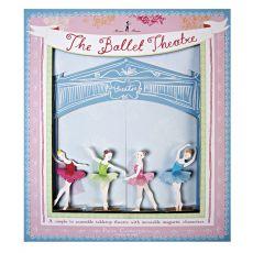 Little Dancers Centerpiece