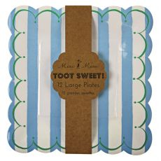 Toot Sweet Large Plates