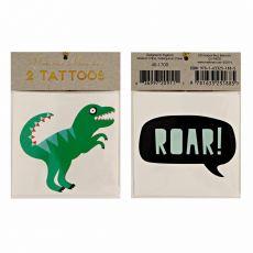 Tatuaggio Dinosauro