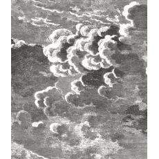 Carta da Parati Nuvolette