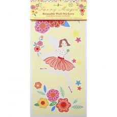Sticker da Muro Fairy Magic