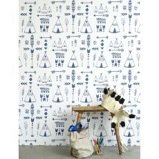 A Tribal Gathering Wallpaper