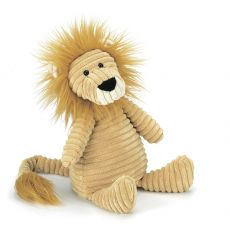 Cordy Roy Lion from Jellycat :: Baby Bottega