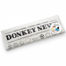 Donkey News from Donkey Products :: Baby Bottega