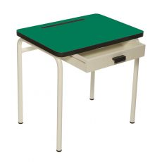 Tropical Green Child Desk