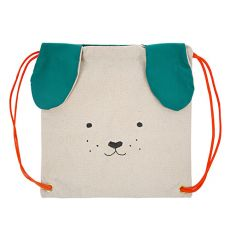 Dog Backpack from Meri Meri :: Baby Bottega