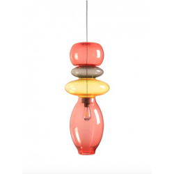 Candyofnie Assorti 4 Hanging Lamp