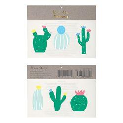 Tatuaggi Cactus