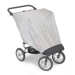 UV/Bug Canopy for City Mini Double Stroller
