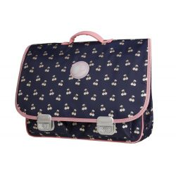 Pink Chery Schoolbag :: Jeune Premier online at Baby Bottega