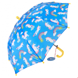 Magical Unicorn Children's Umbrella :: Baby Bottega