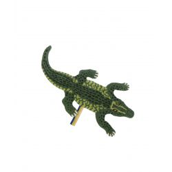 Tappeto Coolio Crocodile, piccolo :: acquista su Baby Bottega