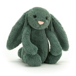 Bashful Forest Bunny from Jellycat :: Baby Bottega