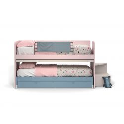 Bunk Bed, ERGO from Nidi :: Baby Bottega