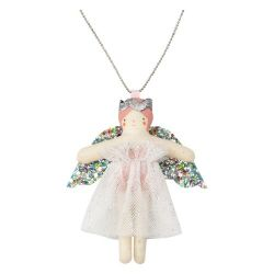 Collana Evie Doll di Meri Meri :: acquista su Baby Bottega