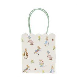 Peter Rabbit™ & Friends Party Bags  from Meri Meri :: Baby Bottega