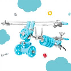 Air Bit Transport Kit di The Off Bits :: acquista su Baby Bottega