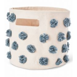 Pompom Deep Sea Storage Pint from Pehr :: Baby Bottega