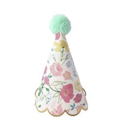 English Garden Party Hats from Meri Meri :: Baby Bottega