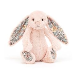 Blossom Blush Bunny, a soft toy from Jellycat :: Baby Bottega