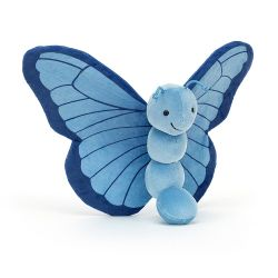 Breezy Butterfly Iris from Jellycat :: Baby Bottega