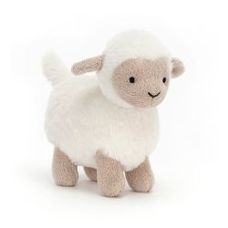 Diddle Lamb, soft toy from Jellycat :: Baby Bottega