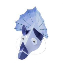 Dinosaur Kingdom Party Hats from Meri Meri :: Baby Bottega