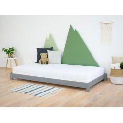 TEENY un letto singolo in stile Montessori da Benlemi :: Disponibile presso Baby Bottega