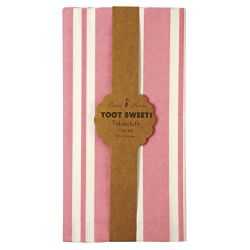 Toot Sweet Table Cloth :: Meri Meri
