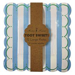 Piatti Grandi Toot Sweet