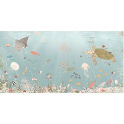 Gili Islands Wallpaper Murals