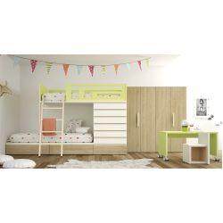 Verona Roomset