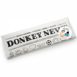 Donkey News from Donkey Products :: Baby Bottega