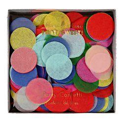 Multicolour Party Confetti from the Meri Meri Party Collection