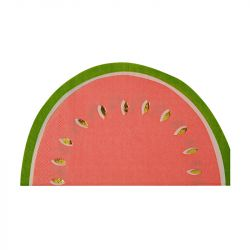 Watermelon Large Napkins :: Meri Meri
