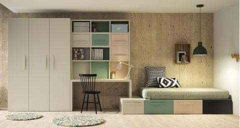 Berlin Roomset