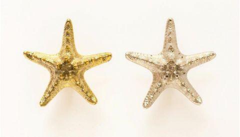Starfish Knob Ocean Explorer :: Knob, Handles & Hooks from Baby Bottega