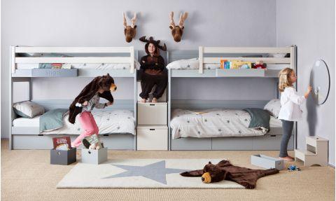Cometa Bunk Bed