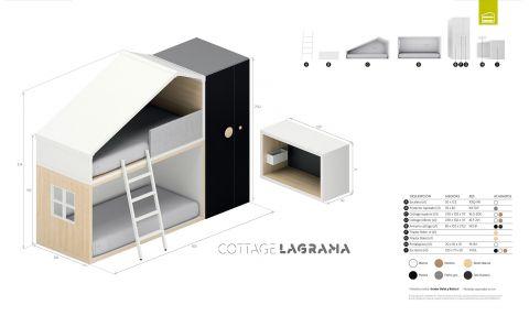 Cameretta Cottage
