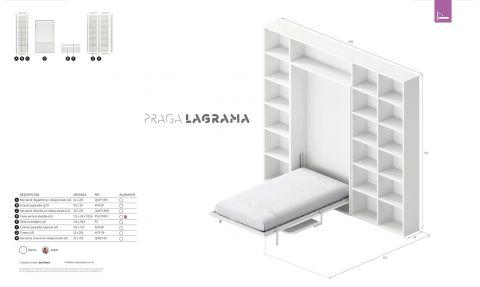 Praga Roomset