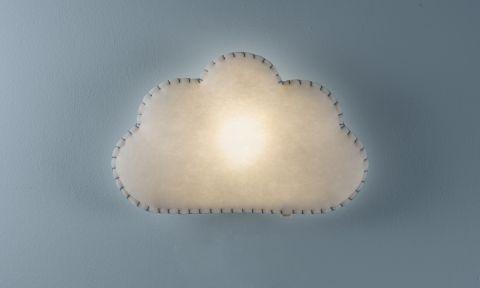 Applique Soft Light Nuvoletta
